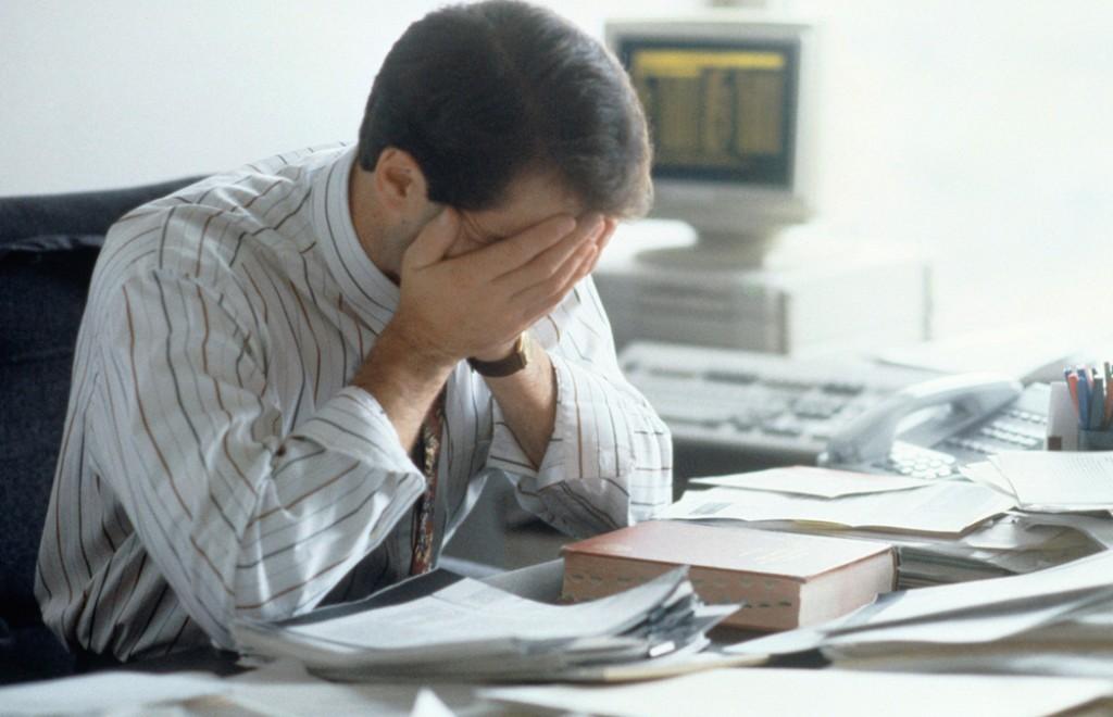 ¿Por qué contagia el CLIENTE su estrés, al abogado?
